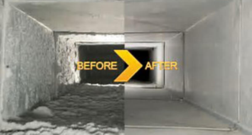 Call Air Duct Cleaning Miami Service for Duct Problems