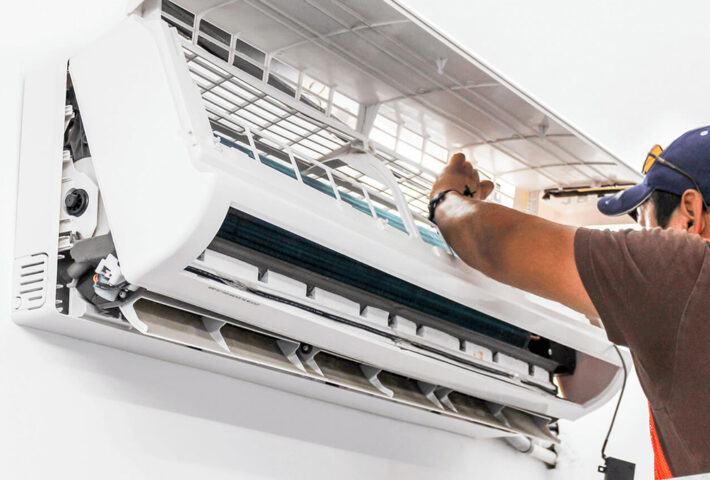Target AC Issues with AC Repair South Miami
